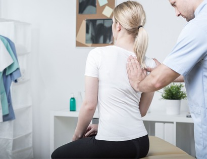 Chiropractic Care | NE Calgary Physiotherapist | Max Physiotherapy