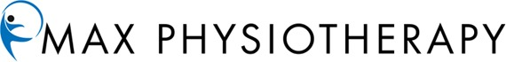 Max Physiotherapy Logo