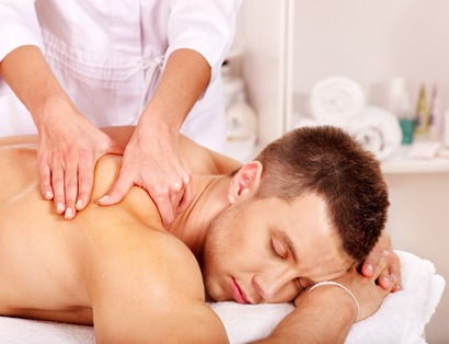 Massage Therapy | NE Calgary Physiotherapist | Max Physiotherapy
