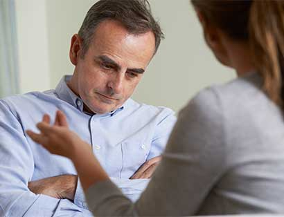 Depression | NE Calgary Counselling | Max Physiotherapy