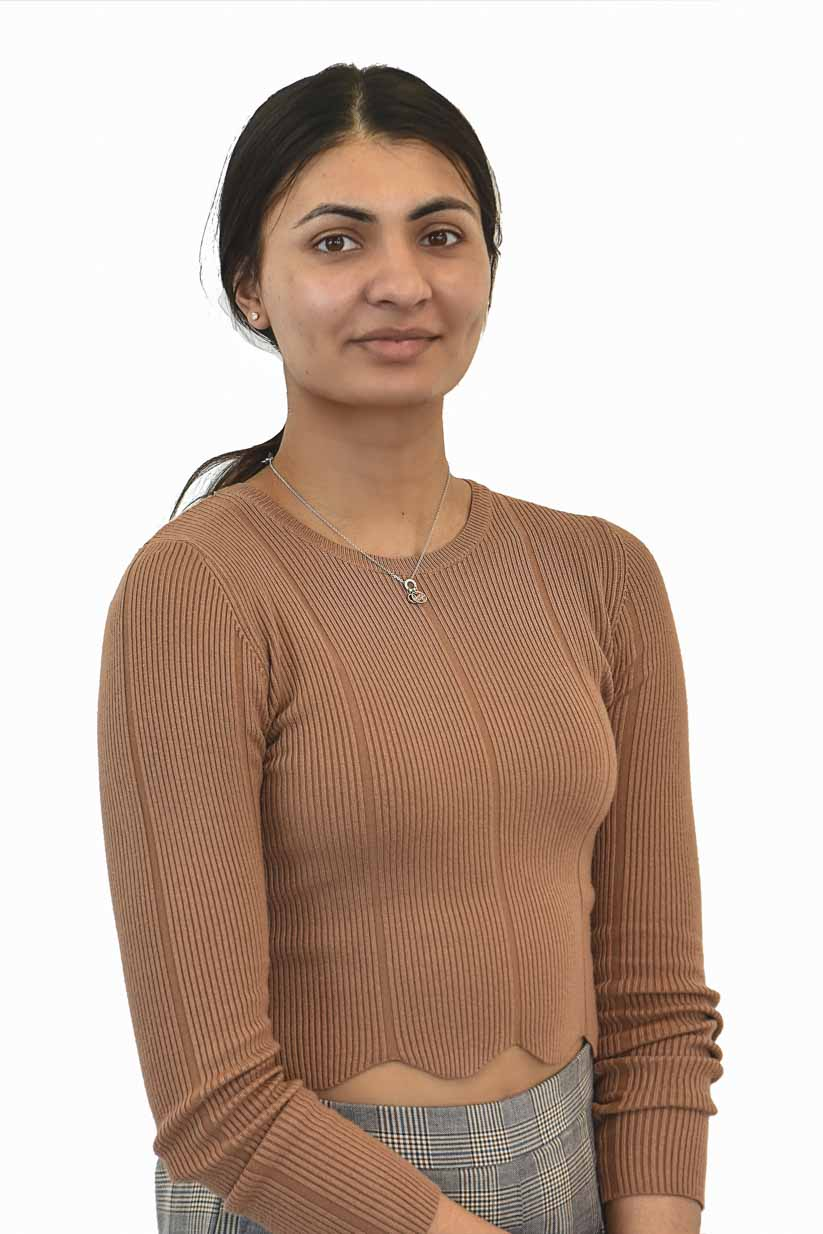 Jasdip | Chiropractic Assistant Max Physiotherapy