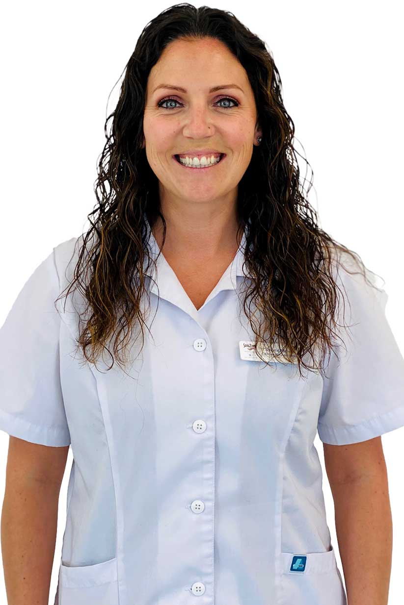 Krystal | Chiropractic Assistant Max Physiotherapy